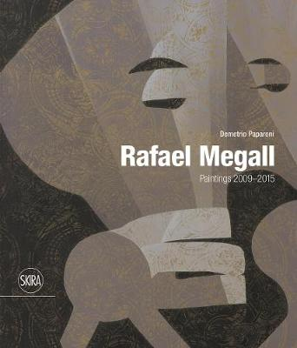 Rafael Megall (Hardback)