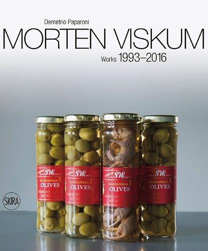 Morten Viskum: Works 1993-2016 (Hardback)