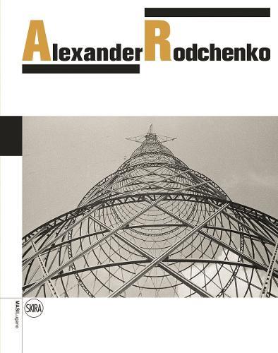 Alexander Rodchenko (Hardback)