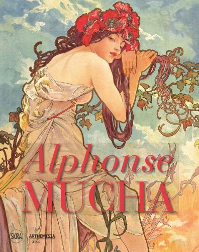 Alphonse Mucha (Hardback)