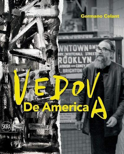 Vedova: De America (Hardback)