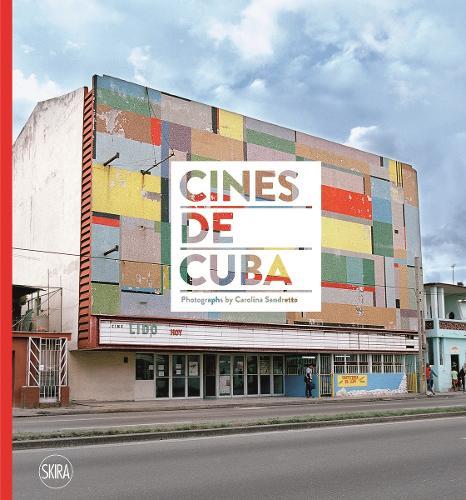 Cines de Cuba (Hardback)