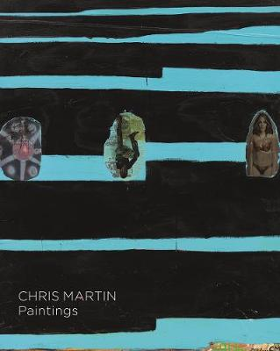 Chris Martin (Hardback)