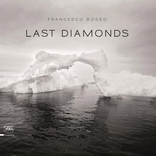Francesco Bosso: Last Diamonds (Hardback)