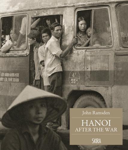 Hanoi after the War (Hardback)