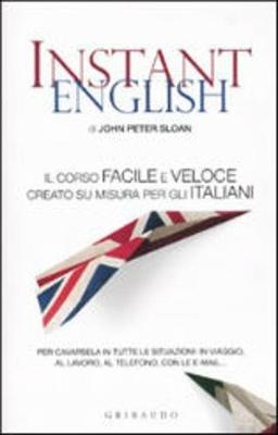 Instant English (Paperback)