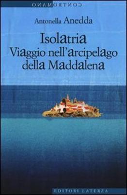 Contromano: Isolatria - Viaggio nell'arcipelago (Paperback)