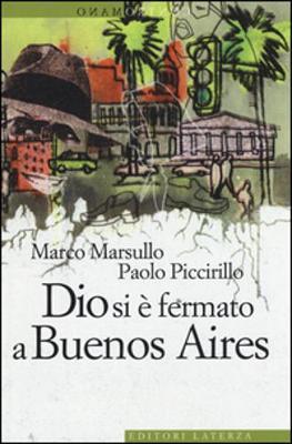 Contromano: Dio si e fermato a Buenos Aires (Paperback)