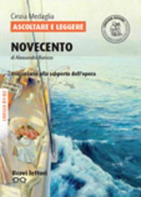 Ascoltare e leggere: Novecento (Paperback)