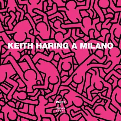 Keith Haring a Milano (Paperback)