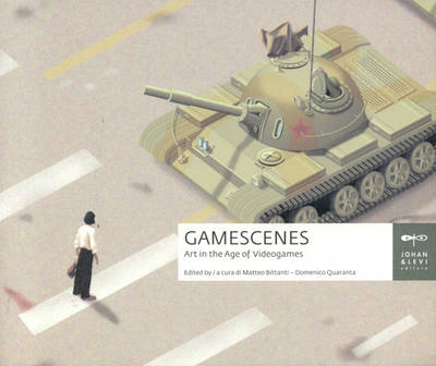 Gamescenes: Art in the Age of Videogames (Paperback)