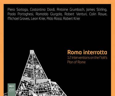 Roma Interrotta (Paperback)
