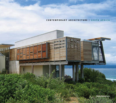 Contemporary Architecture: South Africa (Paperback)