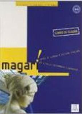Magari: Libro (Paperback)