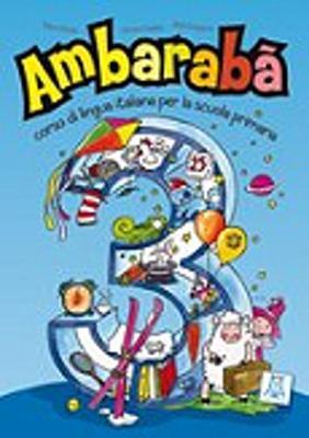 Ambaraba: Libro Studente 3 (Paperback)