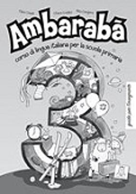 Ambaraba: Guida Per L'Insegnante 3 (Paperback)