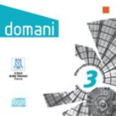 Domani: CD Audio 3