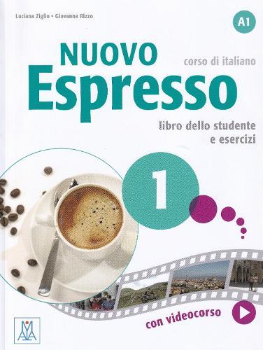 Nuovo Espresso: Libro studente 1 (Paperback)