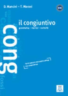 Grammatiche ALMA: Il congiuntivo (Paperback)