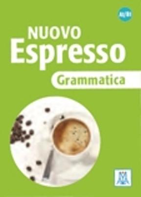 Nuovo Espresso: Grammatica A1-B1 (Paperback)