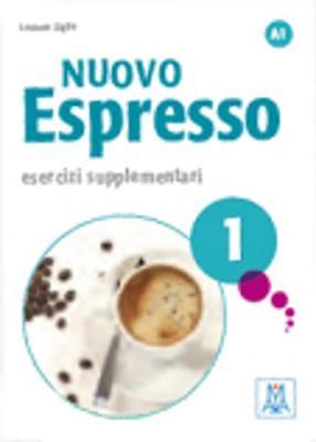 Nuovo Espresso: Esercizi supplementari 1 (Paperback)
