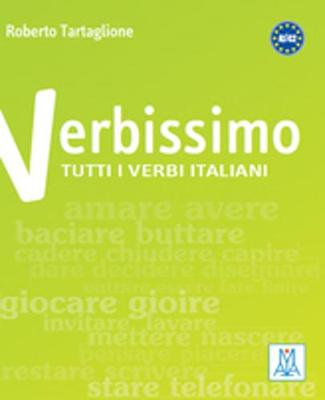 Italian Verbs: Verbissimo (Paperback)