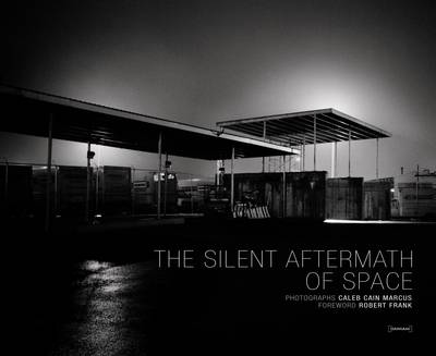 The Silent Aftermath of Space (Hardback)