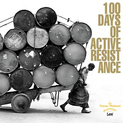100 Days of Active Resistance (Paperback)