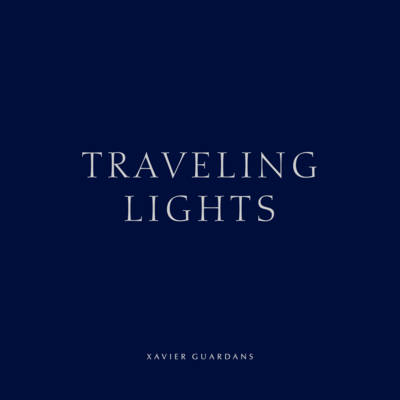 Traveling Lights (Hardback)