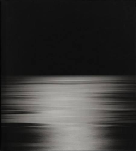 Hiroshi Sugimoto: Seascapes (Hardback)