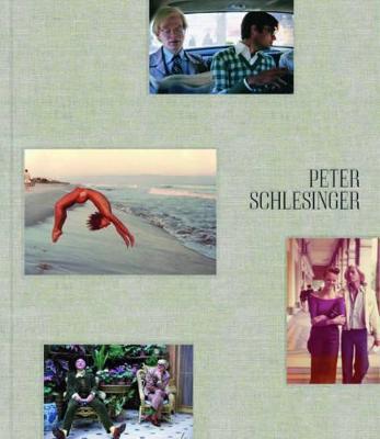 Peter Schlesinger (Hardback)