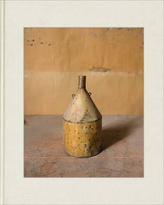 Joel Meyerowitz: Morandi's Objects (Hardback)
