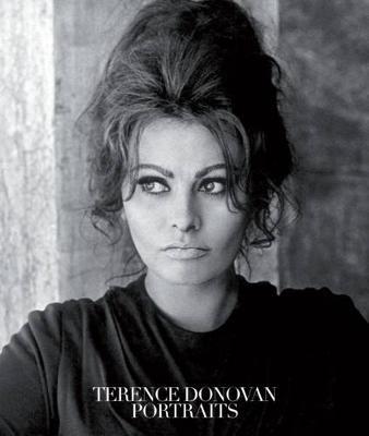 Terence Donovan: Portraits (Hardback)