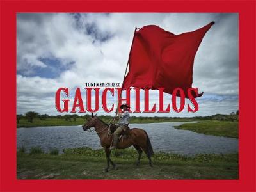 Gauchillos (Hardback)