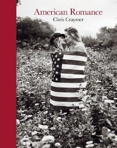 Chris Craymer: American Romance (Hardback)