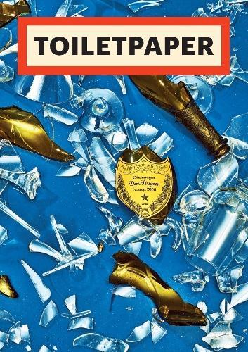 Toiletpaper Magazine 16 (Paperback)