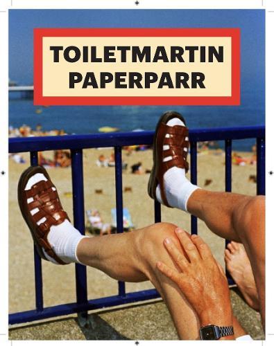 Toilet Martin Paper Parr Magazine (Paperback)