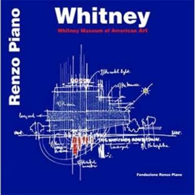 Whitney: The Whitney Museum of Art (Paperback)