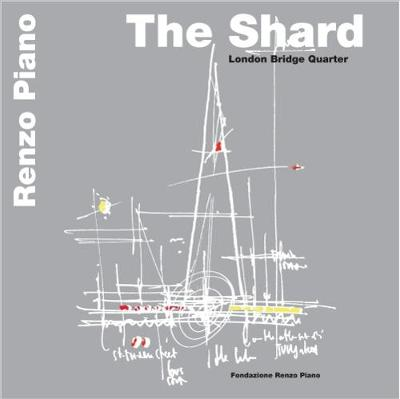 The Shard - London Bridge Quarter (Paperback)