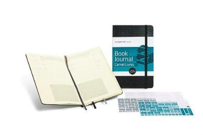 Moleskine Passion Books Journal - Moleskine Passions