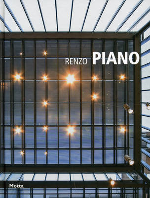 Renzo Piano: Minimum Series (Hardback)