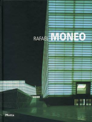 Raphael Moneo - Minimum Series (Hardback)