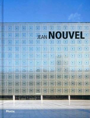 Jean Nouvel - Minimum Series (Hardback)