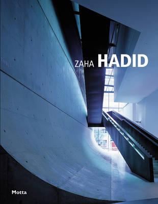 Zaha Hadid - Minimum Series (Hardback)