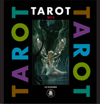 Tarot Gallery Book: Samples from the Lo Scarabeo Tarot Collection (Hardback)