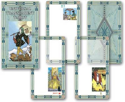 Resultado de imagen de transparent universal tarot