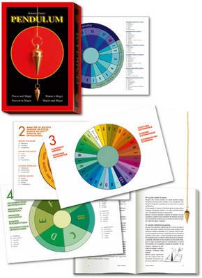 Pendulum Kit: Power and Magic