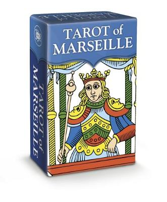 Tarot of Marseille - Mini Tarot