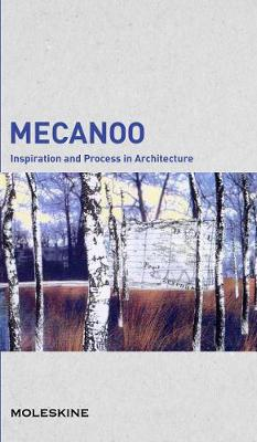MECANOO: Inspiration and Process in Architecture - I.P.A. (Paperback)