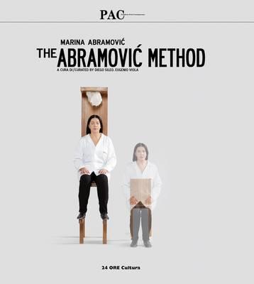 The Abramovic Method (Hardback)